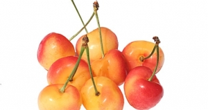 1281117195Rainier Cherries