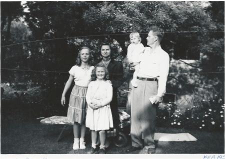 Family Feb 1954