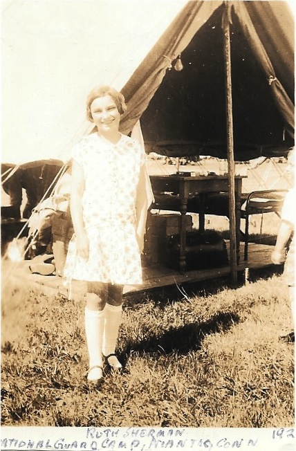 Ruth -1919-1