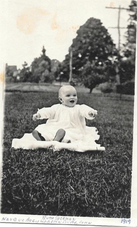 Ruth -1919-4